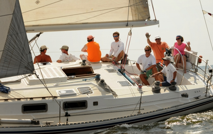 Promise, 2012 Governor's Cup Race