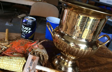 Youngs-Boat-Yard-24th-Harry-Young-Cup-and-Crab-Feast