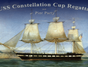 USS Constellation Cup